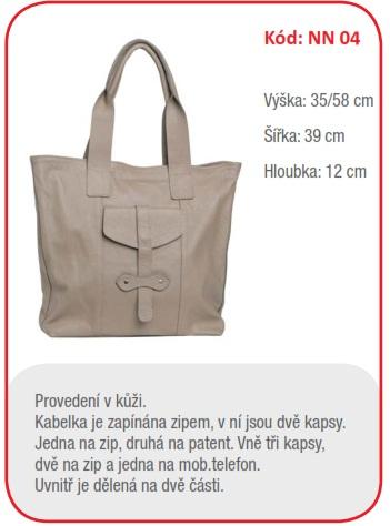 Dámská kožená kabelka jako dárek   Nejlepsi-nabytek.cz a22d82d19b9