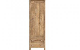 Skříňka do obývacího pokoje (typ 01) FARM dub Lefkas