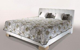 Čalouněná postel CASSA - New Design 180x200