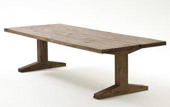 Jídelní stůl LUNCH starý dub