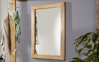 Zrcadlo do předsíně I KEVIN (typ 069) dub divoký