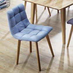 Židle MAX dub divoký - skandinávský design