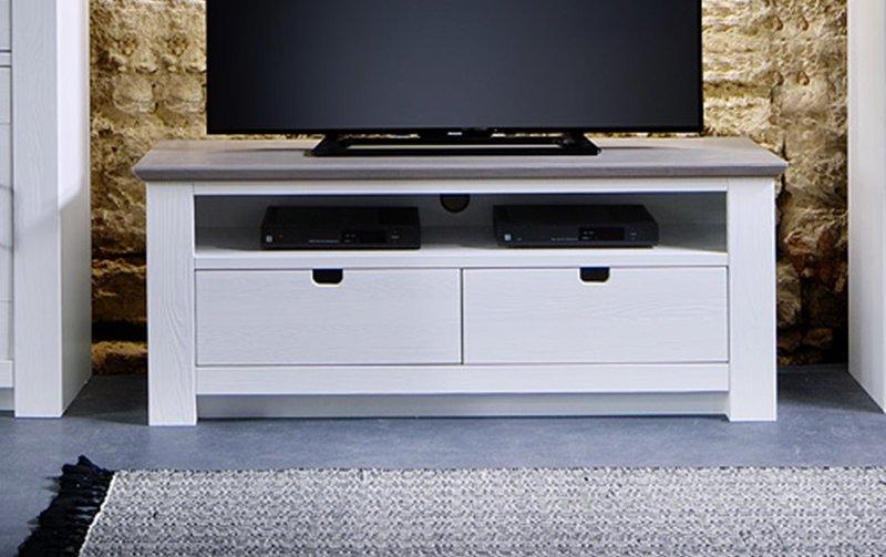 Televizní komoda ve venkovském stylu LA PALMA typ 30