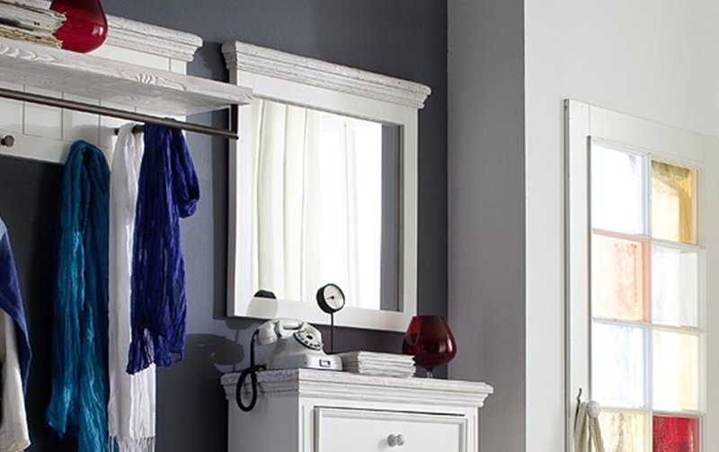 Zrcadlo do předsíně LOTUS typ 94