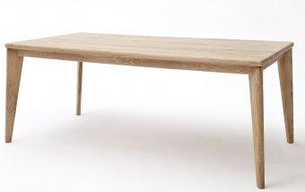 Jídelní stůl z dubového masivu PIETRO 1