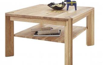 Konferenční stolek z masivu BODO dub sukatý
