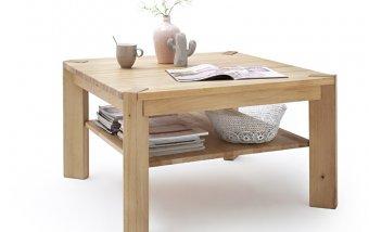 Konferenční stolek BODO z bukového masivu