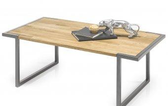 Konferenční stolek z masivu VANCOUVER dub