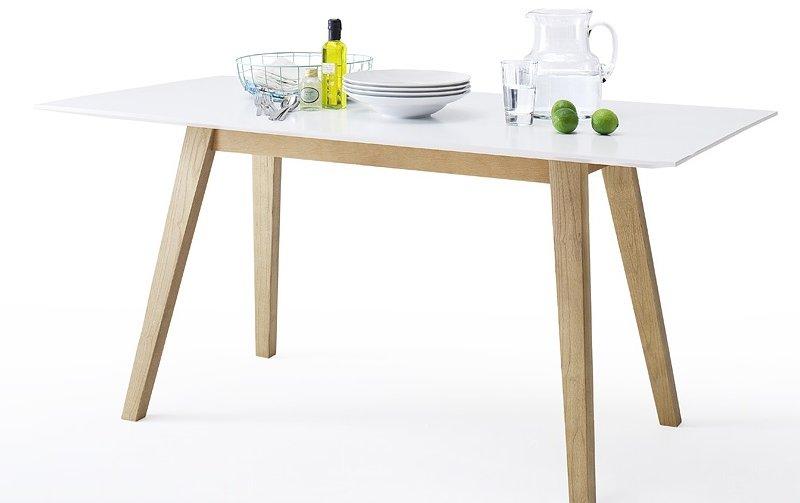 Jídelní stůl ve skandinávském stylu CERVO 180x90 cm