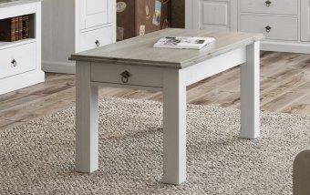 Konferenční stolek v provensálském stylu LIMA
