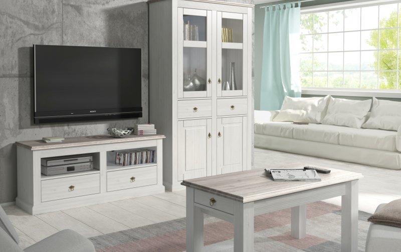 Obývací sestava v provensálském stylu LIMA 2