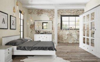 Ložnice v provensálském stylu LIMA