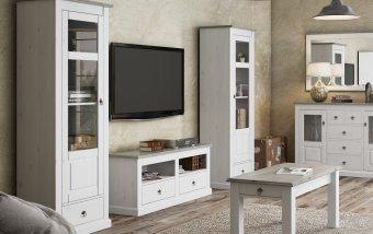 Obývací sestava v provensálském stylu LIMA 1