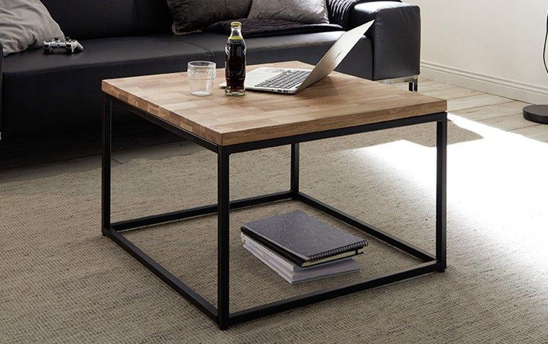 Konferenční stolek z masivu SAKURA I dub sukatý