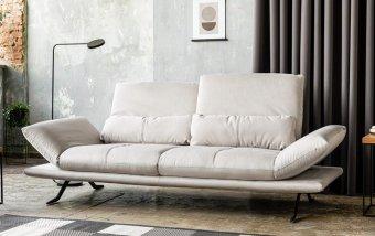 Luxusní designová pohovka CONCORDE sofa 2,5