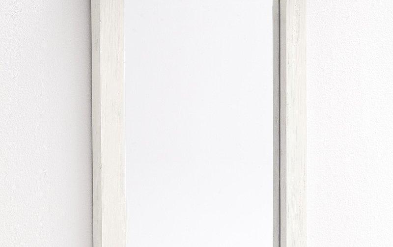 Zrcadlo do předsíně ve venkovském stylu GOMERA T94