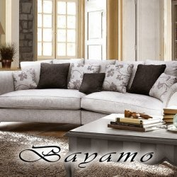 Stylová pohovka BAYAMO 3