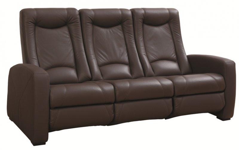 Kožená sedačka CANYON
