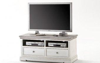 Televizní stolek v provensálském stylu LOTUS