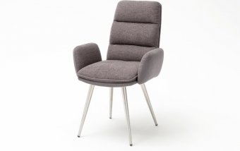 Židle jídelní FIDA s područkami