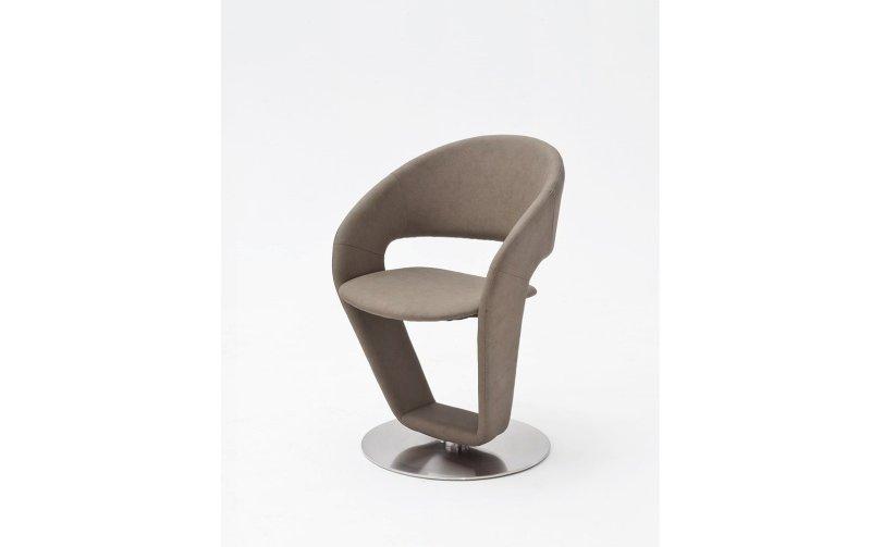 Židle jídelní otočná FIRONA
