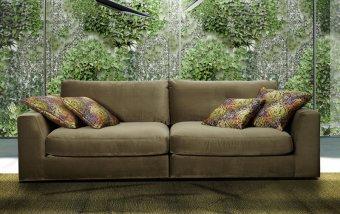 Pohovka FUEGO Big sofa