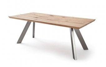 Jídelní stůl MILTON 2 dub sukatý