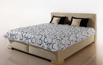 Čalouněná postel ACERO - New Design 180x200