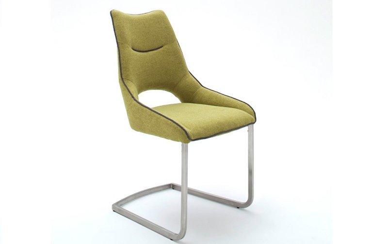 Židle jídelní ALDRINA kiwi