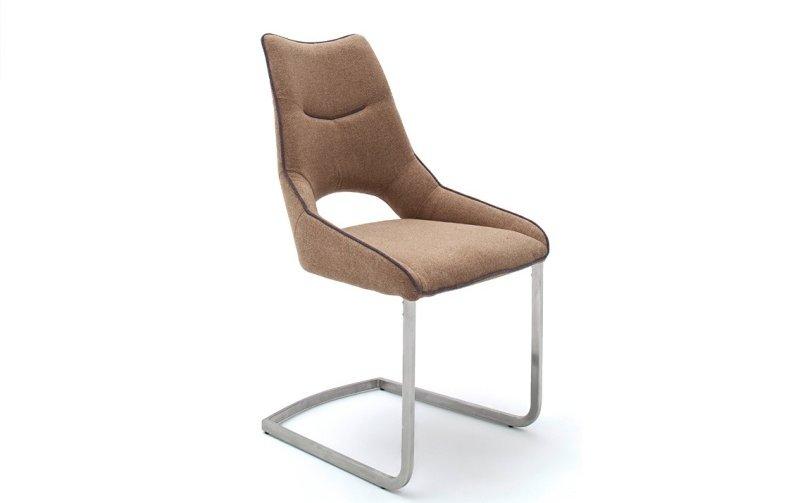 Židle jídelní ALDRINA cappuccino