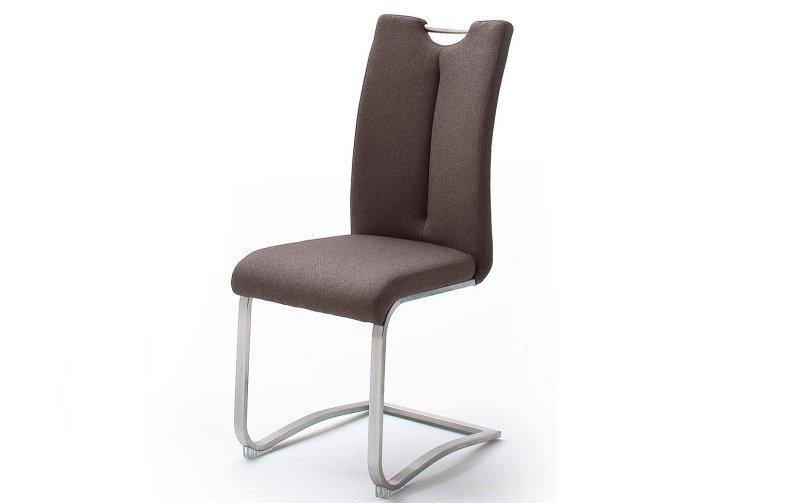 Židle jídelní ARTOS hnědá