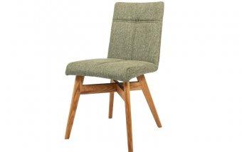 Jídelní židle ARMEN dub masiv