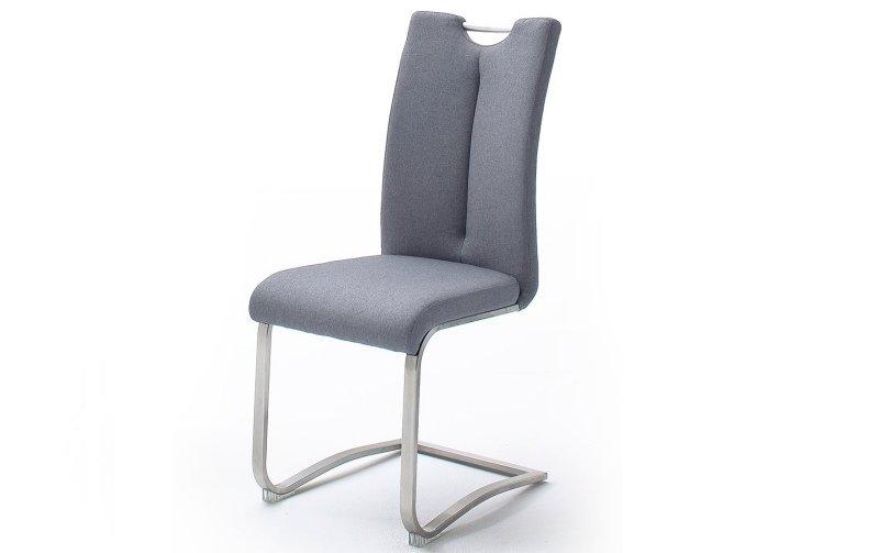 Židle jídelní ARTOS šedá