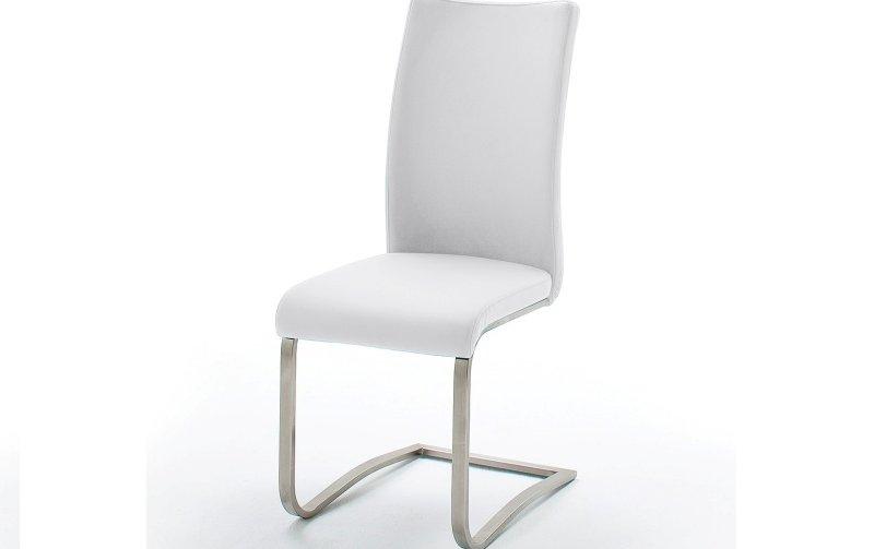 Kožená jídelní židle ARCO 2