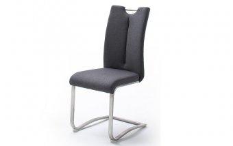 Židle jídelní ARTOS antracit