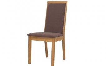 Dubová jídelní židle ATLANTA