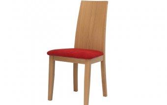 Dubová jídelní židle DANIELO