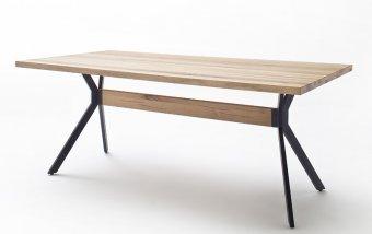Jídelní stůl 60 DAKAR dub divoký