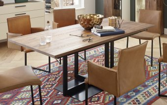 Luxusní jídelní stůl ET530
