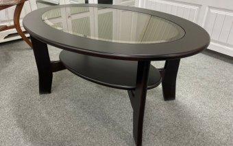 VÝPRODEJ: Konferenční stolek D3