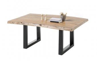 Konferenční stolek z masivu INDIA akát