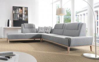 Designová rohová sedací souprava INSPIRO