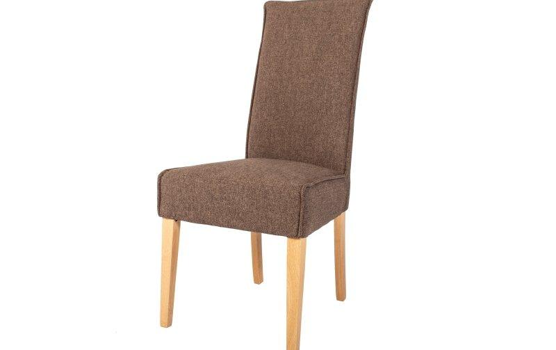 Jídelní židle JACOB dub masiv