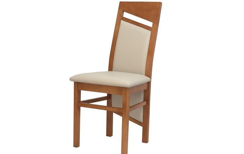 Buková jídelní židle KATI