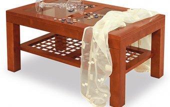 Konferenční stolek D14