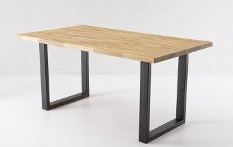 Jídelní stůl LINCOLN dub divoký