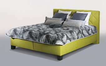 Čalouněná postel LIDO - New Design 160x200