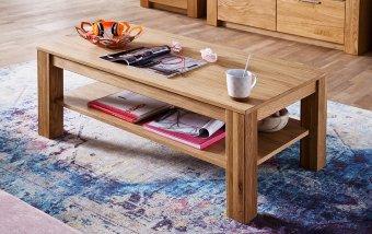 Konferenční stolek LOANO dub divoký