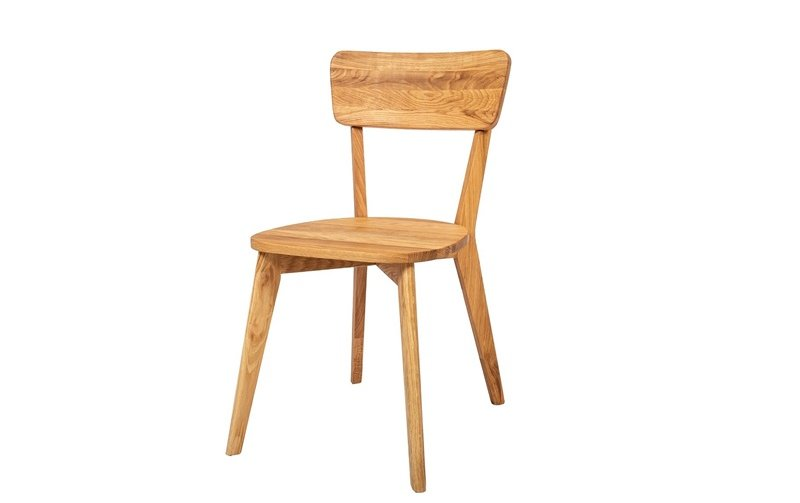 Dubová jídelní židle MATEO KLASIK