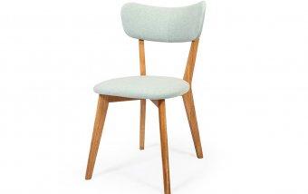 Jídelní židle MATEO KOMFORT dub